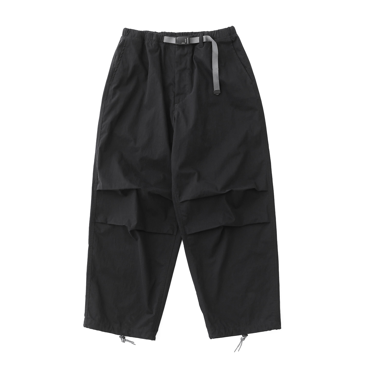 Overlay Pants (Black)