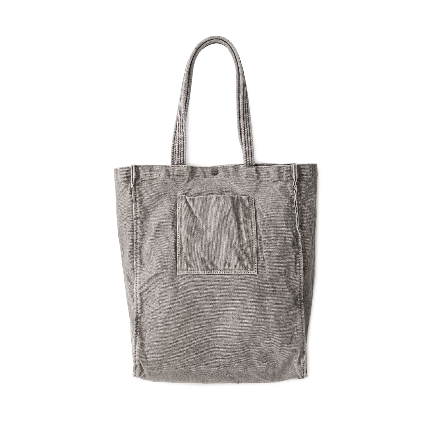 Stroller Grocery Garment Tote (Gray)