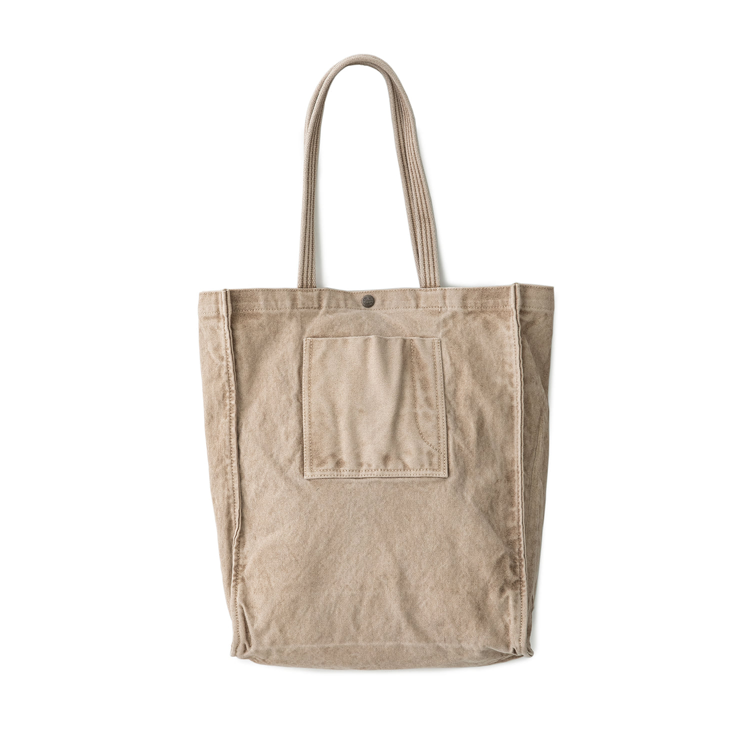 Stroller Grocery Garment Tote (Sand)