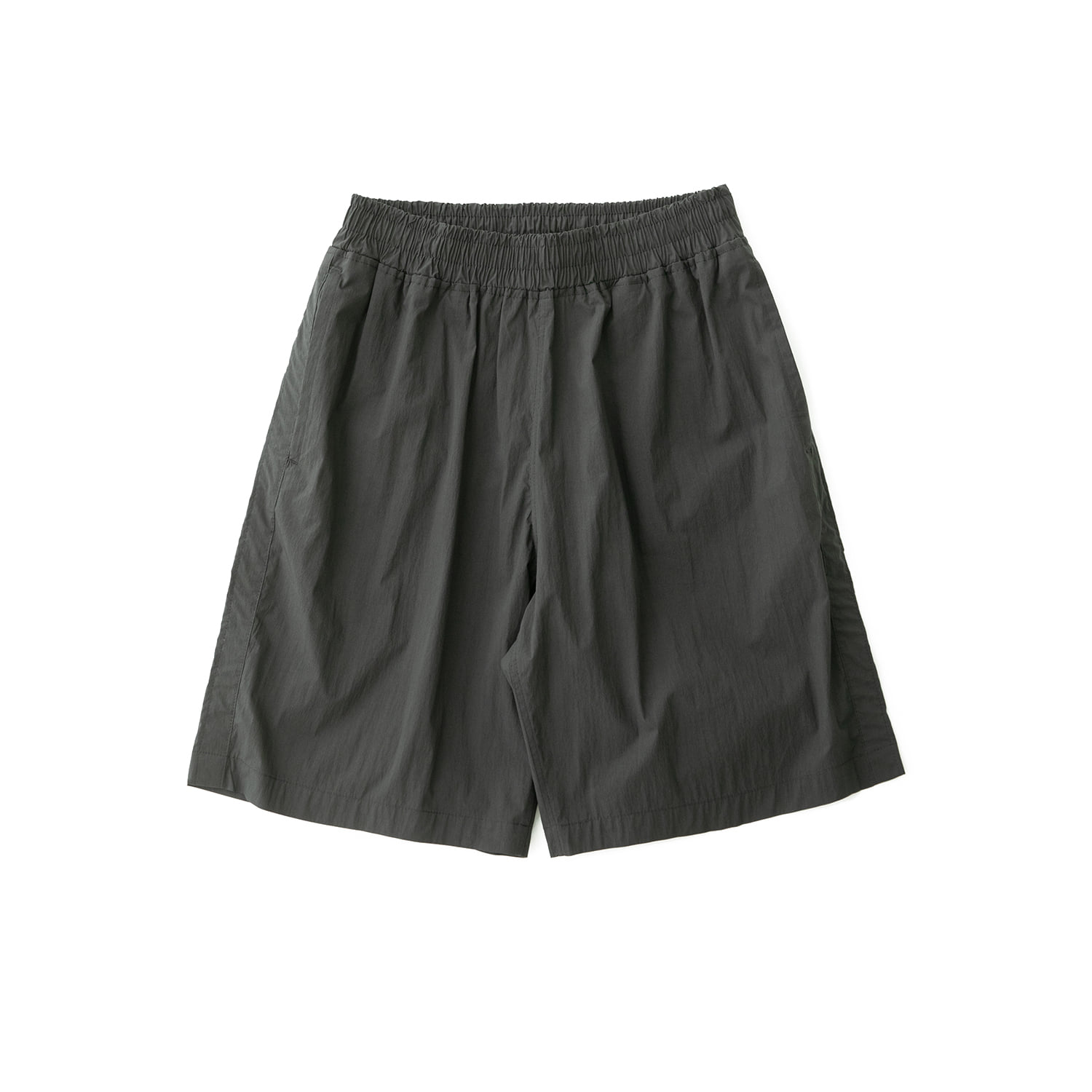 Voyager Shorts (Graphite)